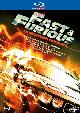 THE FAST & FURIOUS: COLECCION COMPLETA (BLU-RAY)