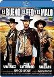 Comprar EL BUENO, EL FEO Y EL MALO (BLU-RAY)