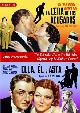 PROGRAMA DOBLE MYRNA LOY & WILLIAM POWELL (LA CENA DE LOS ACUSADO