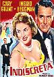 INDISCRETA (DVD)