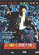 JOHNNY MNEMONIC (DVD)