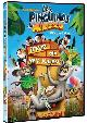 LOS PINGUINOS DE MADAGASCAR 2: FELIZ DIA REY JULIEN (DVD)
