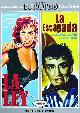 PACK CINE EUROPEO CLASSICS COLLECTION: LA LEY + LA ESCAPADA (DVD)