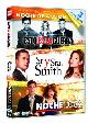 ESTO ES LA GUERRA + SR Y SRA SMITH + NOCHE LOCA (DVD)