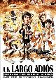 UN LARGO ADIOS (DVD)
