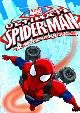 MARVEL ULTIMATE SPIDERMAN VOLUMEN 4: �LTIMA TECNOLOG�A (DVD)